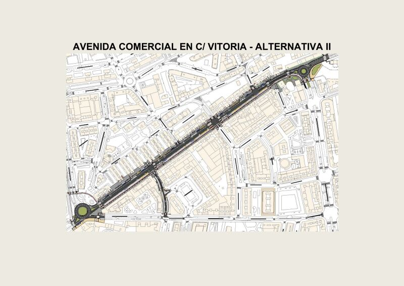 Alternativa II Gamonal