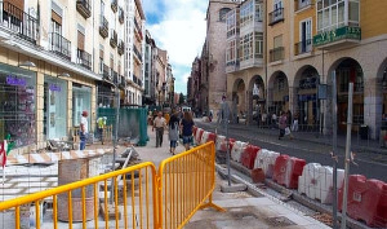 El Ayuntamiento invertirá 15 millones de euros en mejorar la ciudad