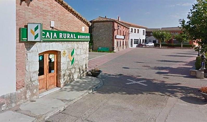 Detenidos los autores del atraco a la Caja Rural de Estepar