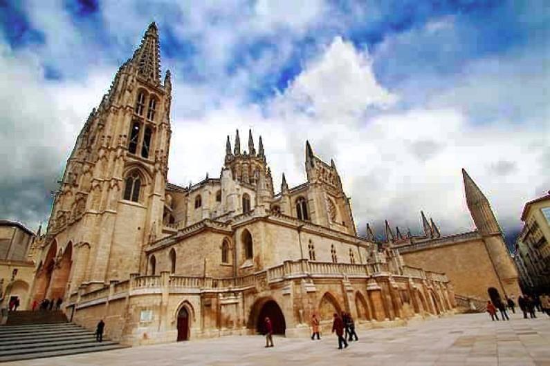 Tesoros matemáticos en la Catedral de Burgos