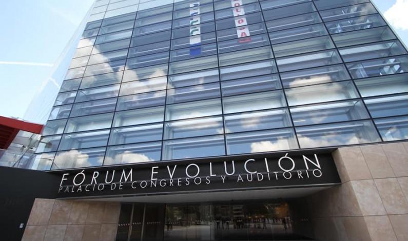 Fórum Evolución Burgos participa en el XVII Congreso de la Asociación de Palacios de Congresos de España celebrado en Vitoria-Gasteiz