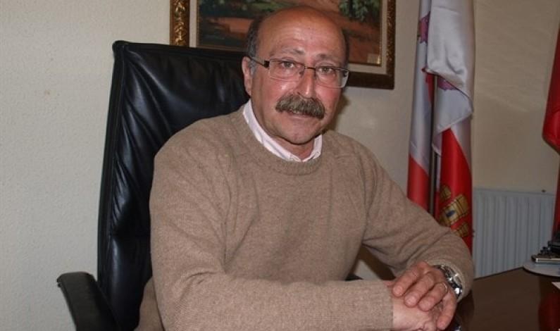 José Ignacio Barrasa Alcalde de Lerma