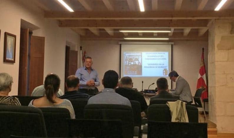 Los alcaldes de los itinerarios sefardíes se reúnen el jueves en Lerma
