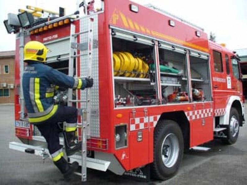 La Junta financiará servicios de prevención y extinción de incendios en el ámbito rural