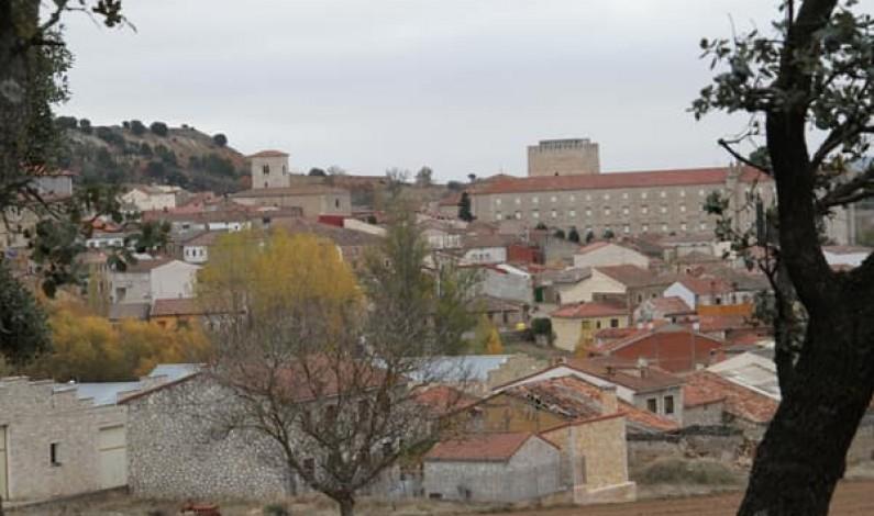 El Ayuntamiento de Caleruega recibe 34.000 euros para el acondicionamiento de viales