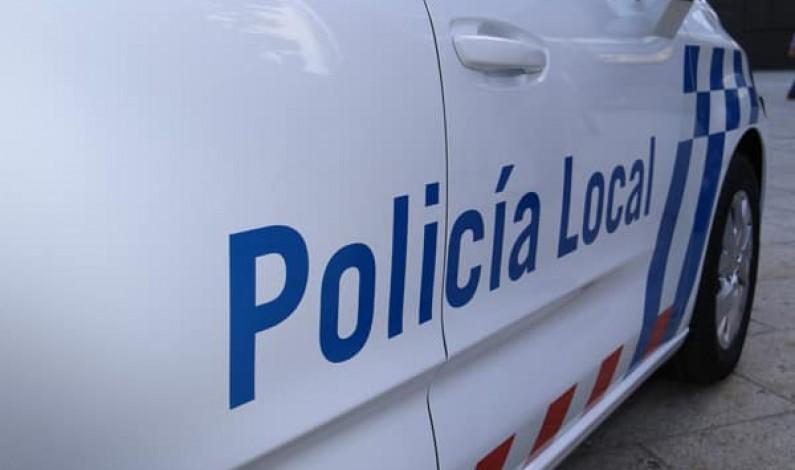 La Policía Local de Burgos interpone 137 denuncias por infracción del toque de queda en la última semana