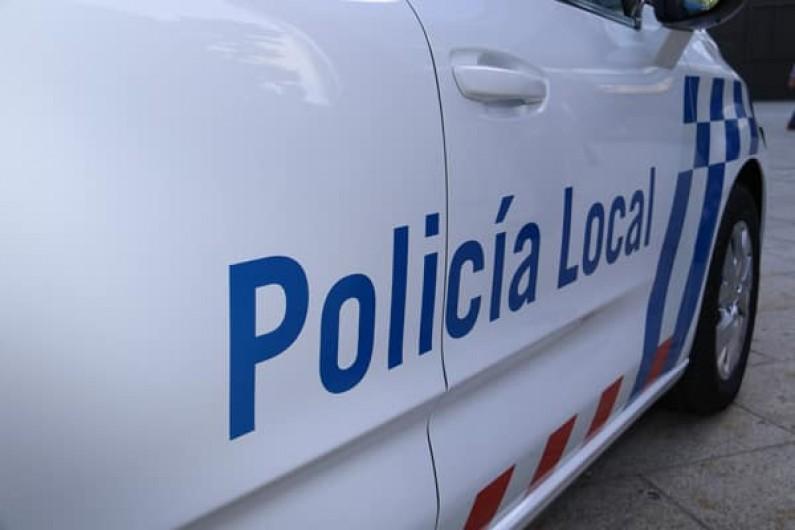 La Policía Local de Burgos interpone 36 denuncias por infracción del toque de queda en la última semana