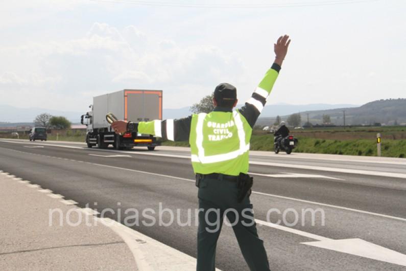 Castilla y León acumula 8.374 denuncias, 8.520 vehículos interceptados y 73 detenidos por incumplimientos del Estado de Alarma
