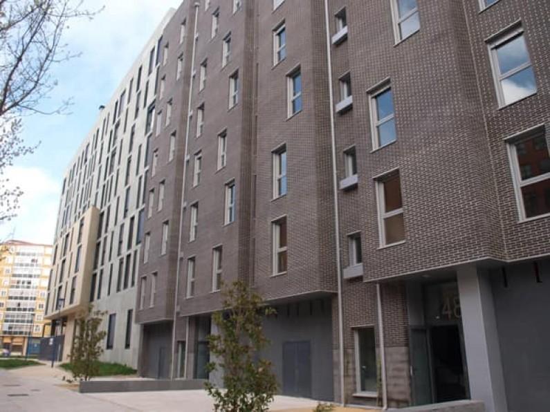 """Podemos propone al Pleno municipal elaborar, mediante un pacto de ciudad, un plan de vivienda """"sostenido y con continuidad en el tiempo"""""""