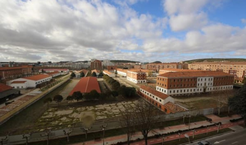 El Ayuntamiento no va a dar ningún paso con respecto a Artillería