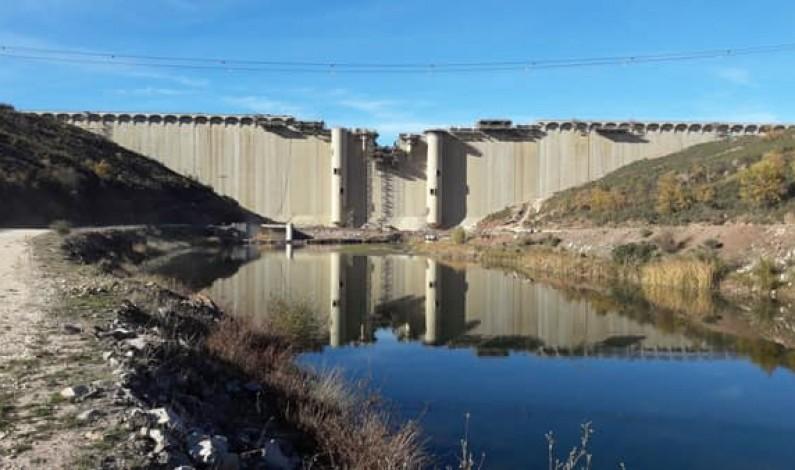 El Ministerio de Agricultura y Pesca, Alimentación y Medio Ambiente inicia los trámites para licitar la redacción del proyecto de construcción de las depuradoras de los municipios cercanos a la presa de Castrovido