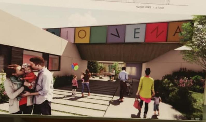 La Escuela Infantil de Rio Vena estará operativa a partir del curso 2021/2022