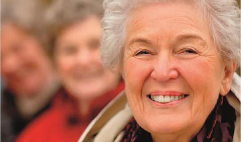 Se flexibilizan las visitas a las residencias de mayores