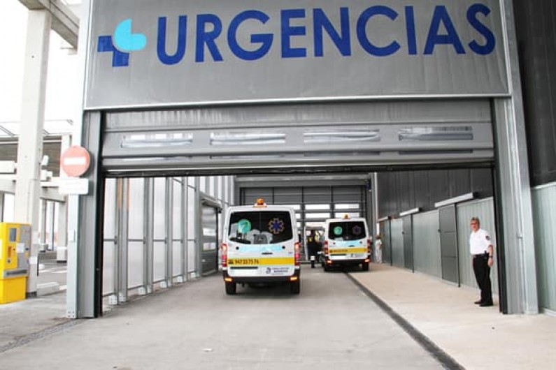 Tercera jornada sin fallecidos en Burgos
