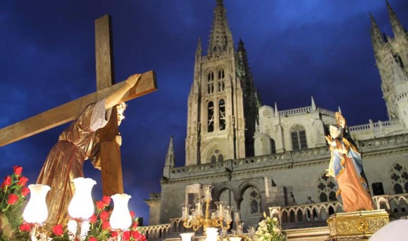 112.617 euros para las Juntas de Cofradías de Semana Santa de Castilla y León