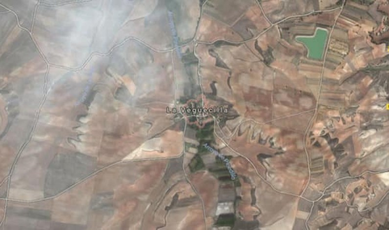 236.000 euros para las obras de infraestructura rural en la zona de concentración parcelaria de La Veguecilla
