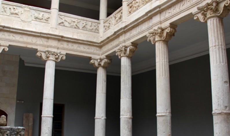 El Museo de Burgos acoge un ciclo de conferencias sobre Felipe Bigarny