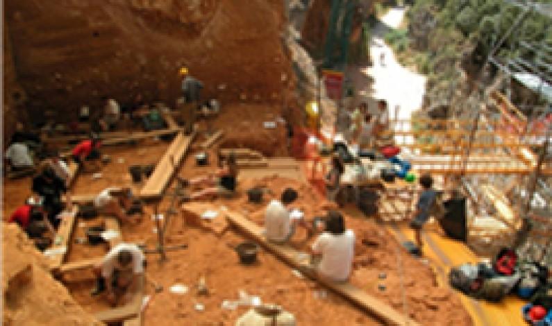 La Fundación Atapuerca busca apoyos para organizar un congreso internacional en 2020