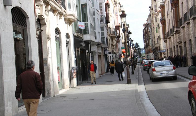 Identificado un grupo organizado itinerante que ha realizado un hurto en un establecimiento de la calle Santander