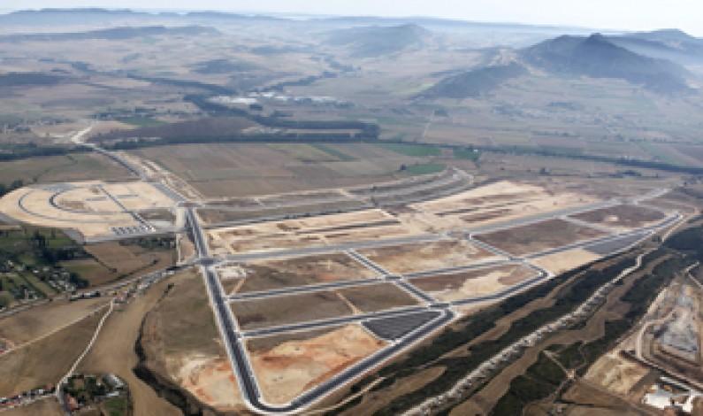 56,3 millones de euros en el Plan Territorial de Fomento de Miranda de Ebro