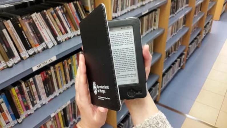 La Junta fomenta la lectura facilitando el acceso al préstamo de libros electrónicos a través de la plataforma eBiblio Castilla y León