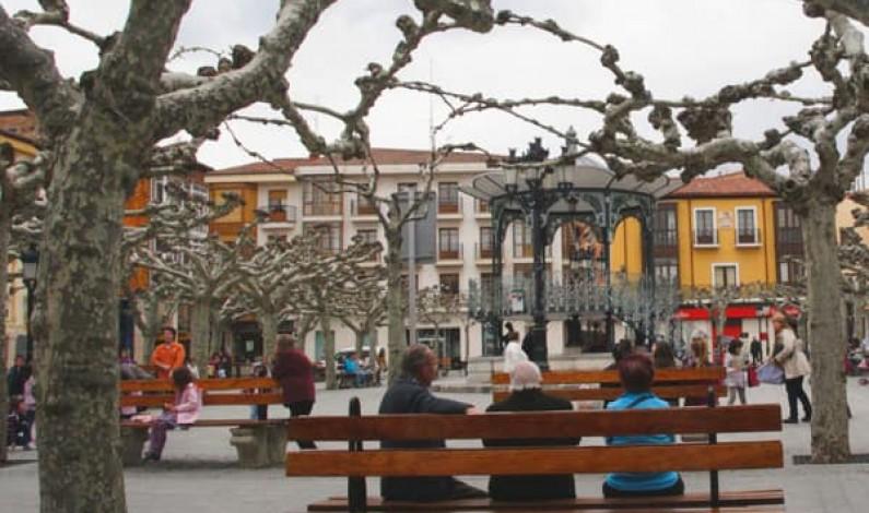 La Diputación aplaza el cobro del IBI de naturaleza urbana