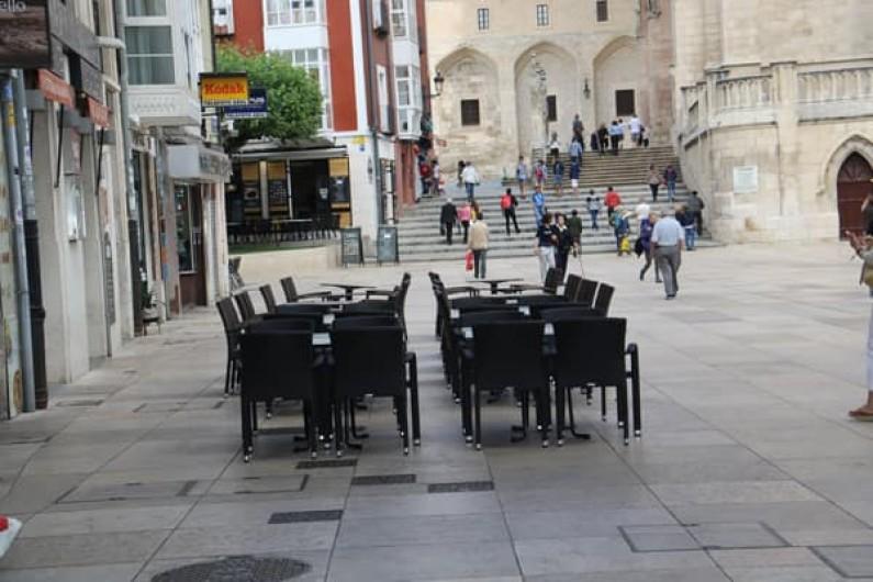 La Junta de Castilla y León elimina los aforos a partir del próximo martes