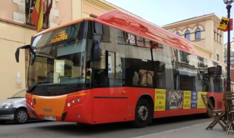 La mayoría de usuarios de transporte urbano reducirán sus desplazamientos durante la situación creada por el coronavirus