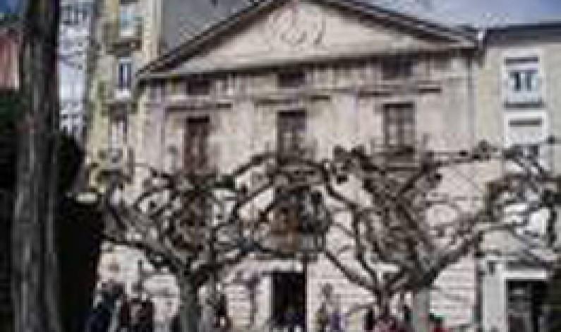 La Sala del Consulado del Mar acogerá la exposición 'Grabados' de Maite de la Parte
