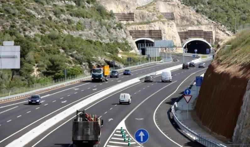 Comienza la primera 'Operación Verano' de tráfico de este año