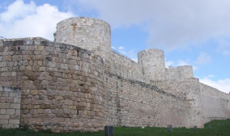 El nuevo planteamiento turístico-cultural del Castillo de Burgos comenzará en 2022