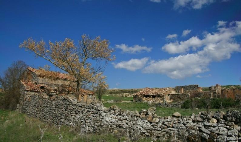 La provincia de Burgos pierde 19.000 habitantes en los últimos diez años