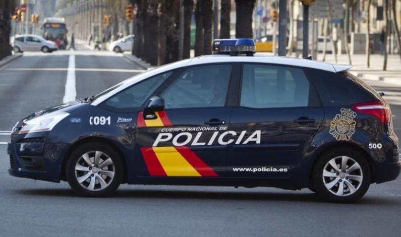Detenido por superar los 160 km/h en la A-1 sentido Burgos
