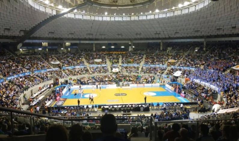 Aprobada la propuesta para que Burgos sea sede de la Copa del Rey o la Supercopa de baloncesto en el 2021