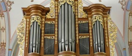 El Camino de Santiago 2021 estrena nuevo ciclo de conciertos de órgano y música barroca