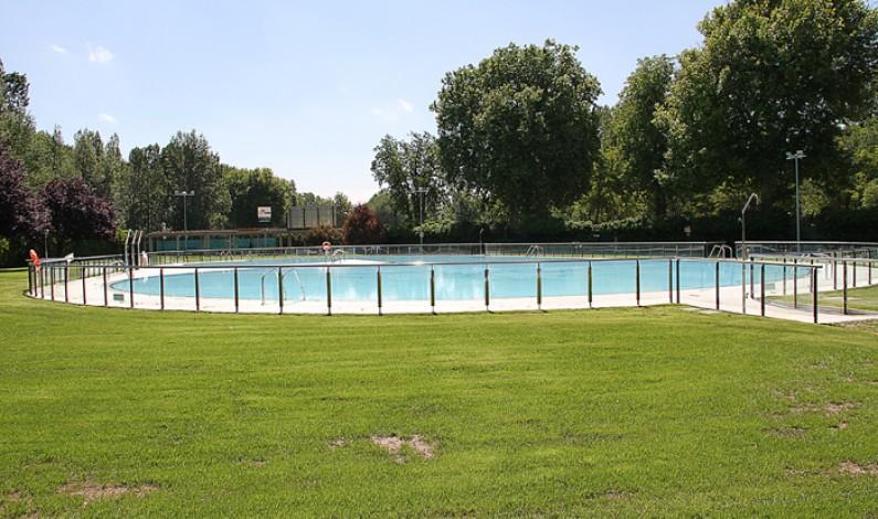 Horarios de las piscinas municipales para el verano de 2021