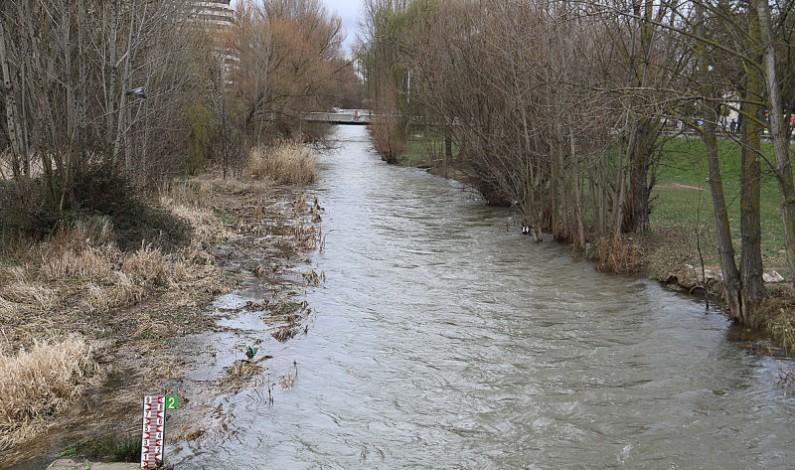 Aprobado el Plan Director de los ríos Arlanzón y Vena a su paso por Burgos capital