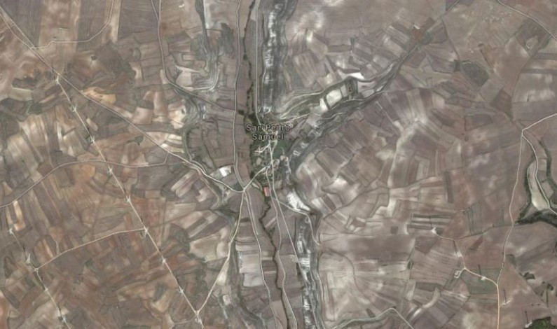 La Junta destina un millón de euros a obras de infraestructura rural en la zona de concentración parcelaria de San Pedro Samuel
