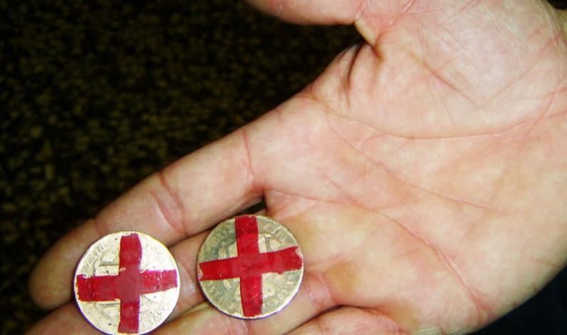 La Junta concede ocho licencias en Burgos para el juego de las chapas durante la Semana Santa