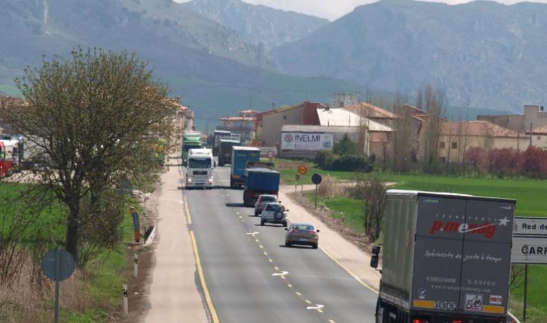 Las agencias de transporte se ponen a disposición de la Junta para colaborar en el transporte de vacunas