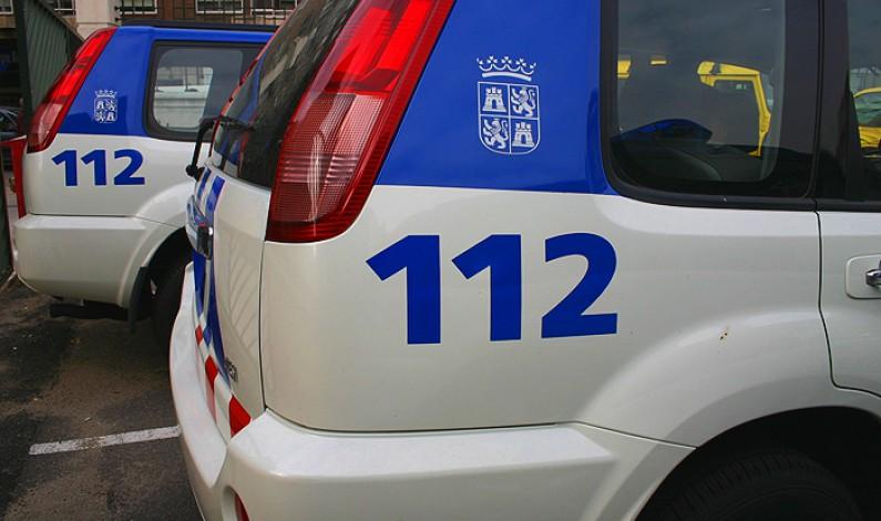 La Policía Local detiene a una mujer implicada en un caso de violencia doméstica