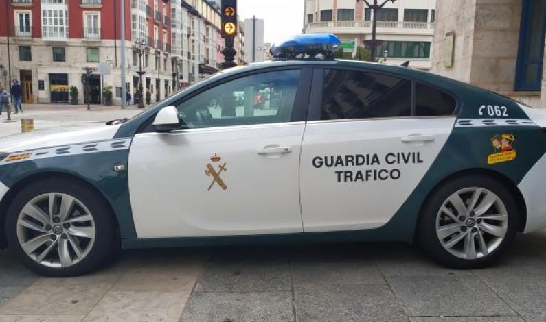 La Guardia Civil localiza a un menor fugado en marzo de un centro de internamiento
