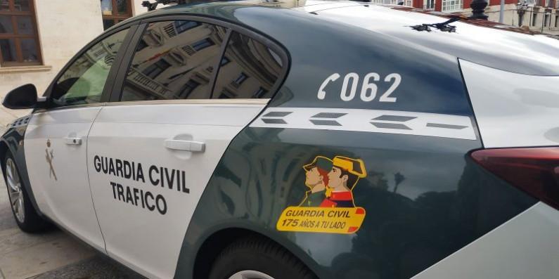 La Guardia Civil investiga a una persona por el uso fraudulento de una tarjeta VIA-T