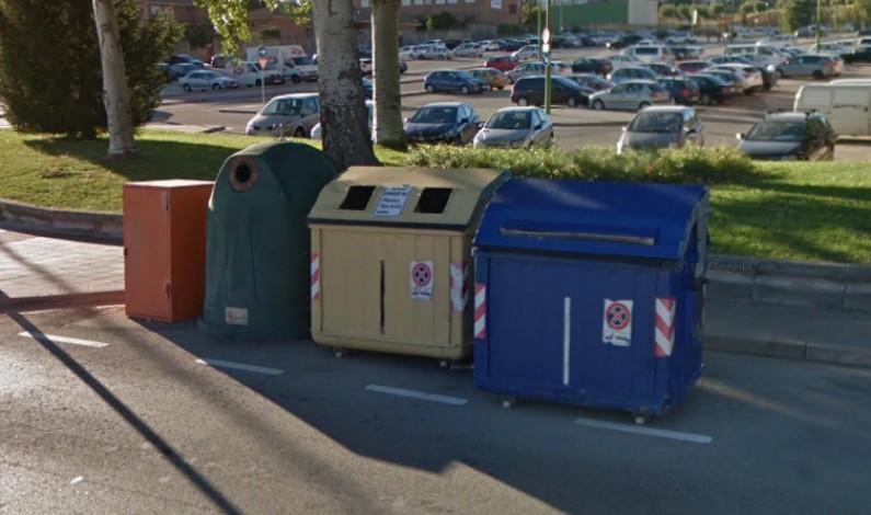 El uso del contenedor marrón para residuos orgánicos podría bonificarse con una reducción del impuesto de basuras