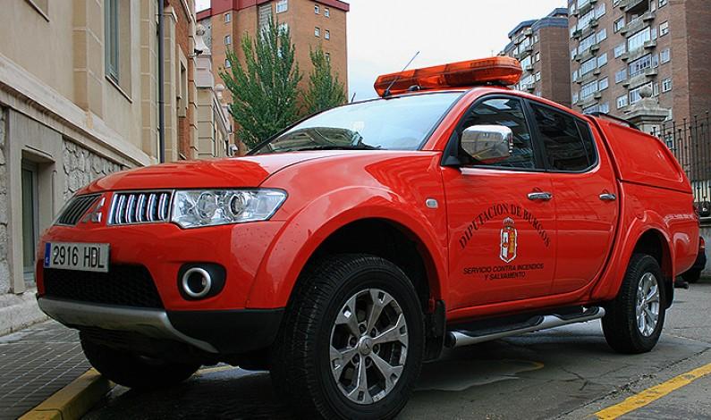 El Ayuntamiento y Diputación renuevan el convenio de bomberos
