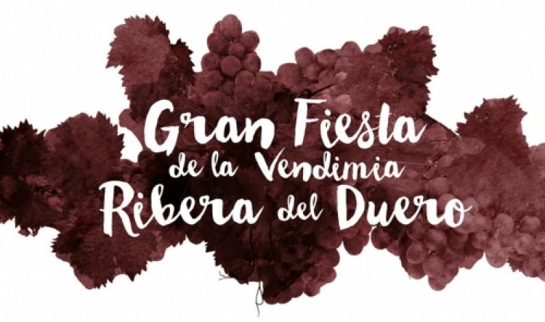 Los 40 POP #EspírituRibera presentan a Dani Fernández en  la III Gran Fiesta de la Vendimia de Ribera del Duero