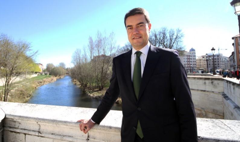 Entrevista Ángel Ibáñez, consejero de la Presidencia