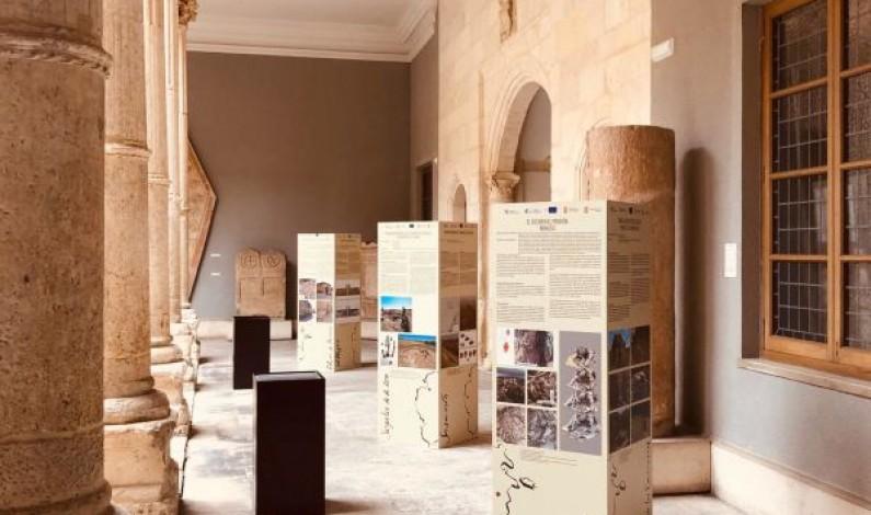 Una exposición, talleres didácticos y charlas divulgativas difunden  las investigaciones arqueológicas burgalesas de 2018
