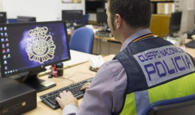 La Policía Nacional identifica a tres personas que presuntamente habrían estafado más de 30.000 euros a una empresa de Burgos
