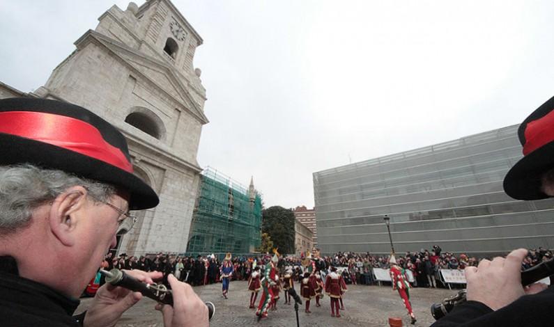 El 2021 trae una festividad atípica de San Lesmes a Burgos debido a la pandemia del COVID-19